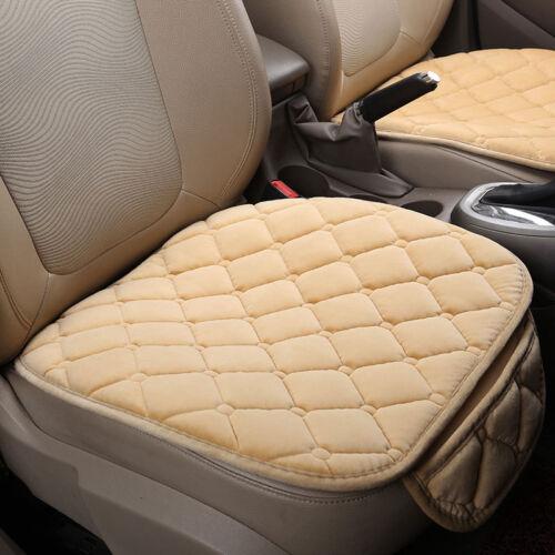 633F Silk Samt  Front Für  Auto  Abdeckung  Abdeckung  Auto  Sitz  Sitz Matte