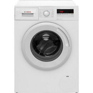 Bosch WAN24100GB Serie 4 A+++ Rated 7Kg 1200 RPM Washing Machine White New