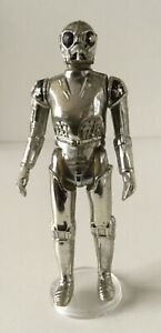 Retro-Star-Wars-Estrella-De-La-Muerte-Droid-Hong-Kong-1978