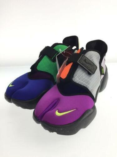 NIKE Low-Cut Sneakers 27Cm Multi Color Aqua Rift C