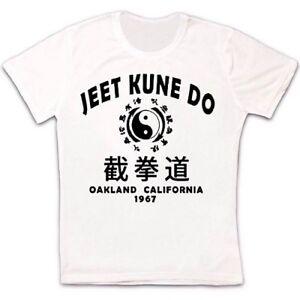 Jeet-Kune-Do-Bruce-Lee-Kung-Fu-Wing-Chun-Muay-Thai-Retro-Unisex-T-Shirt-127
