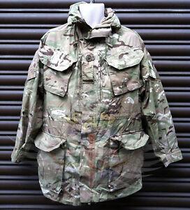 BRITISH-ARMY-SURPLUS-MTP-MULTI-TERRAIN-PATTERN-CAMO-WINDPROOF-SMOCK-MULTICAM-G1