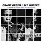 Complete Instrumental Sessions von Ike Green Grant & Quebec (2013)