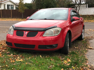 Pontiac g5 coupé 2008