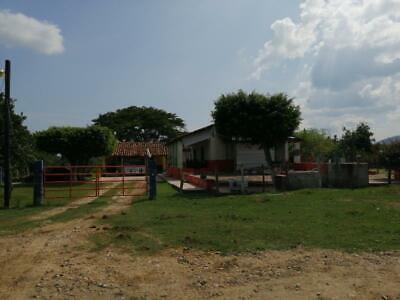 Finca/Rancho en Venta en Narciso Mendoza