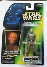 Hasbro Star Wars Power Of The Force Grand Moff Tarkin Action Figure for sale online