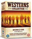 Western Collection 5051892060790 DVD Region 2 P H
