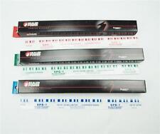 PLASTIGAGE 0.025-0.230mm grün rot blau 3 Streifen a 30cm Gleitlager Plastigauge