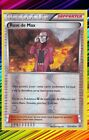 Ruse de Max Reverse - XY5:Primo Choc - 133/160 - Carte Pokemon Neuve Française