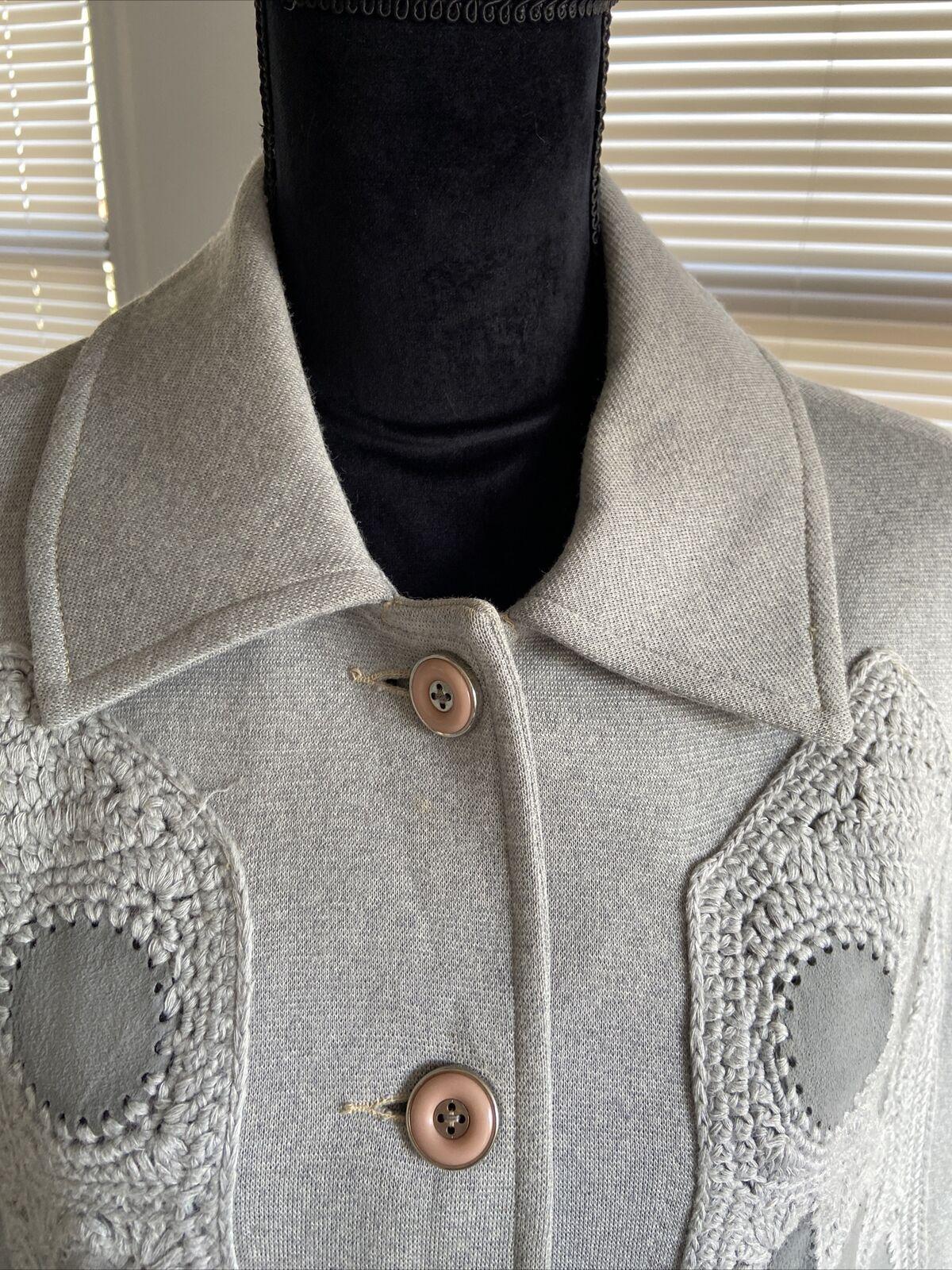 Coltalia Vintage Jacket  - image 2