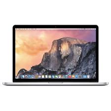 """Apple Macbook Pro 15.4"""" Intel Core i7-4980HQ 16GB 512GB SSD MJLU2LL/A"""