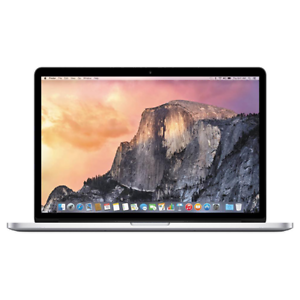 "Apple Macbook Pro 15.4"" Intel Core i7-4980HQ 16GB 512GB SSD MJLU2LL/A"