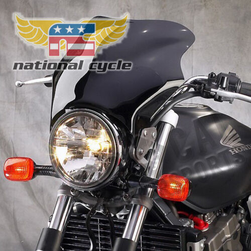 National Cycle 2002 Moto Guzzi California Stone F-Series Fairing