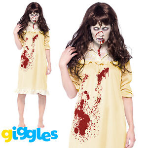 Exorcism russian style dress