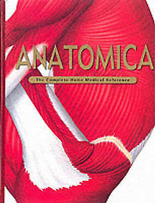 1 of 1 - Anatomica: The Complete Home Medical Reference, Cheetham, Craig 978170514125