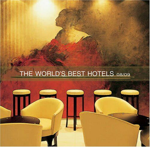 The World's Best Hotels by Balasingamchow, Yu-Mei Book The Fast Free Shipping