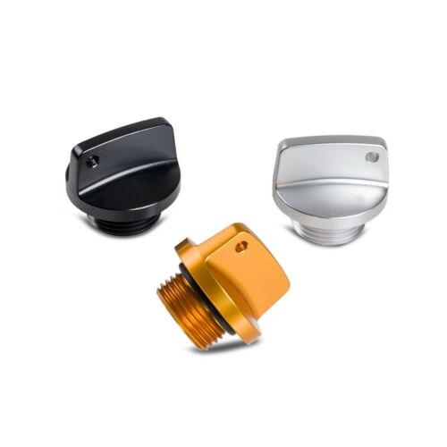 M20x1.5 Oil Filler Cap Plug For Aprilia RS250 Tuono R RST1000 Futura Shiver 750