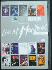 Classic-Rock-Presents-LIVE-at-Montreux-sampler-DVD-RARE-LN