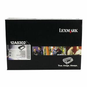 Original-Lexmark-Drum-12A8302-E230-232-244-238-240-330-332-New-D