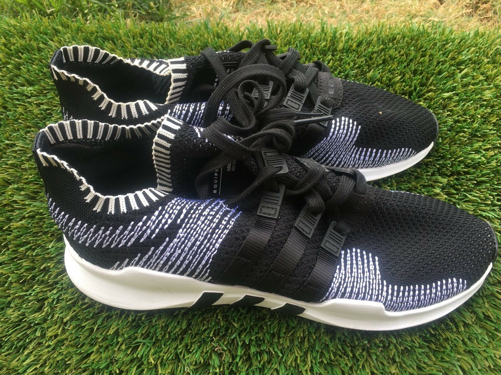 ADIDAS QUESTAR RIDEhomme&039;S RIDEhomme&039;S RIDEhomme&039;S Taille US 9.5 STREET CASUAL  B44806 ed5197