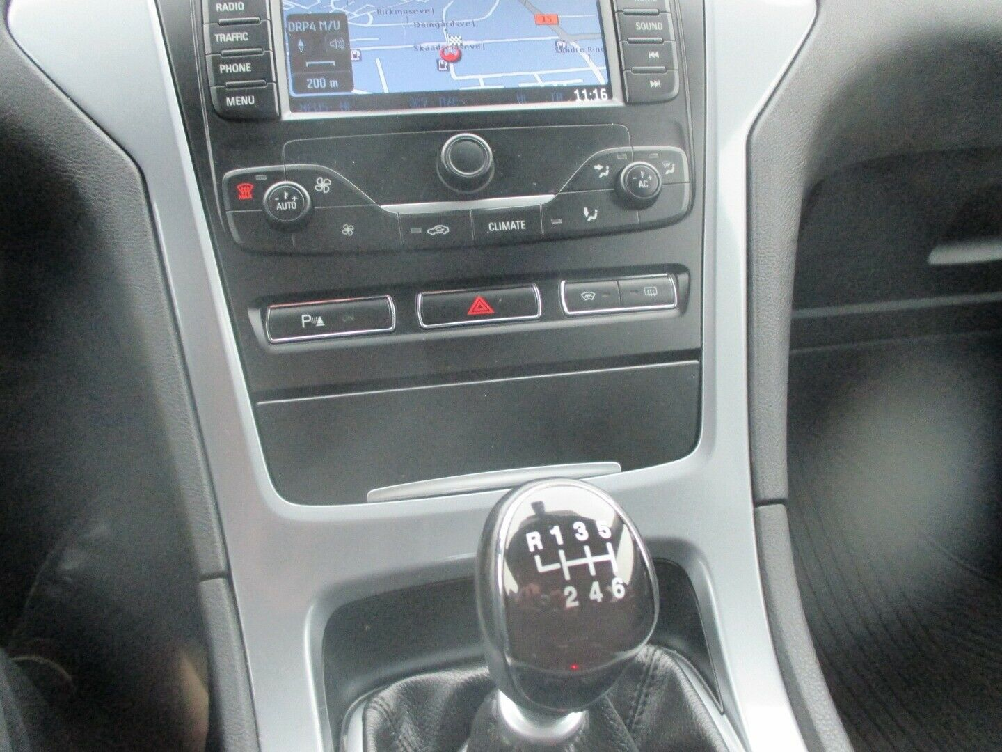 Ford Mondeo 2,0 TDCi 163 Collection stc. - billede 11