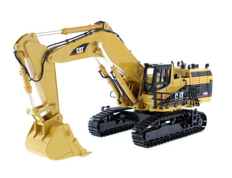 Caterpillar 5110B Excavator-Core 1 50 Classics Series 85098 modelos modelos modelos diecast camión  gran descuento