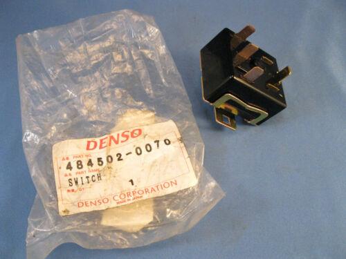 Denso Control Switch 484502-0070