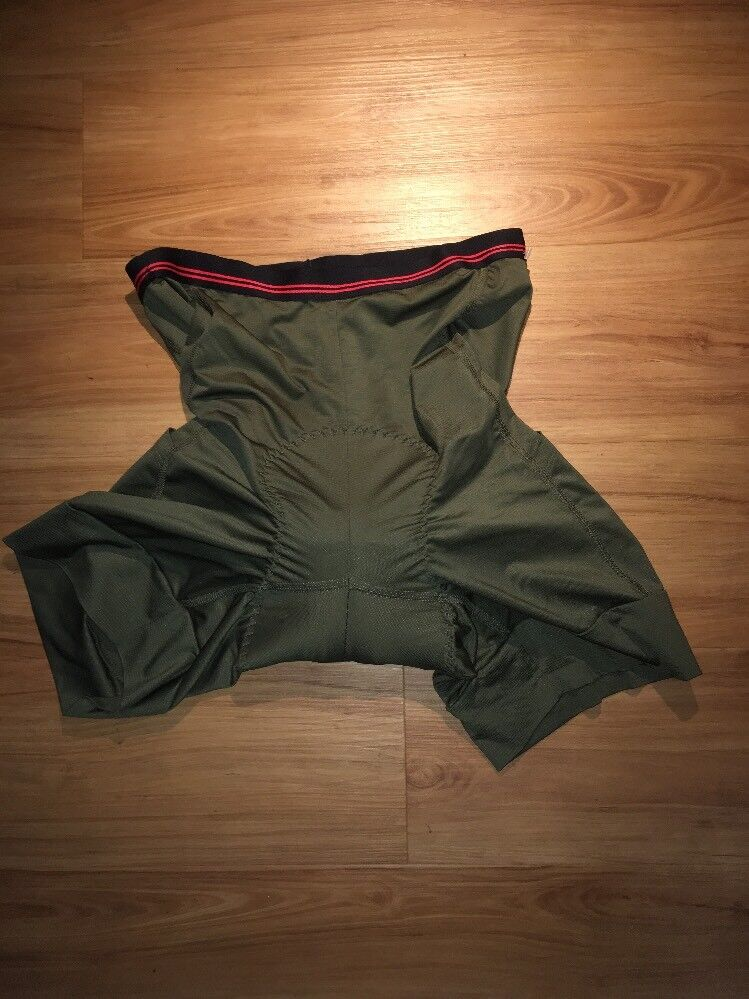 Coop Cycling Shorts Mens Medium