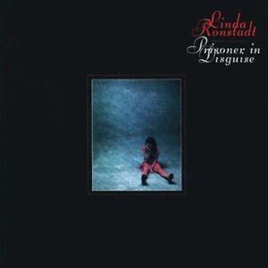 NEW-CD-Album-Linda-Ronstadt-Prisoner-in-Disguise-Mini-LP-Style-Card-Case