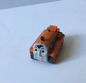 Thomas Friends Train Tank Engine Take-N-Play Along Diecast Terence 2002