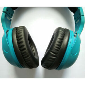 Image is loading Black-Ear-pad-Earpads-Cushion-Replacement-for-Skullcandy- 405221485b