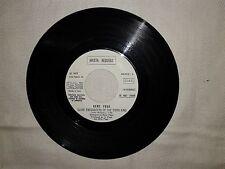 "Gene Page / Rosetta Stone – Disco Vinile 45 giri 7"" Edizione Promo Juke Box"
