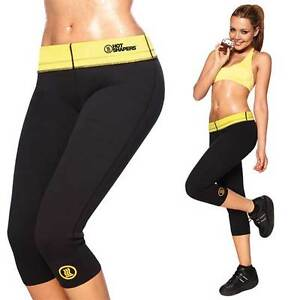 Shaper Hot Dimagranti Sauna Pantaloncini Fitness Sunex Shapers 4wYSf