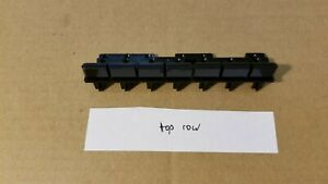 Carver-HR-732-receiver-buttons-assembly-top-row