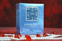Chaumet L'eau Edt 100ml., Discontinued, Rare, In Box, Sealed