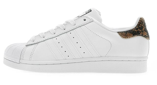 best website 1be36 d91f5 NEW ADIDAS SUPERSTAR W (B35439) ADIDAS ORIGINALS CASUAL SHOES SNEAKERS