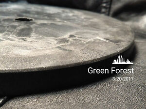 6-034-Master-Lap-Disc-Backing-Support-plastic-Lapidary-Faceting-Diamond-1-2-034-arbor