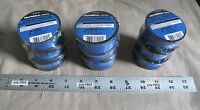 (9) Spool Replacement Pack (3 X 3pk) For Black & Decker Af-100-3zp 3p Automatic