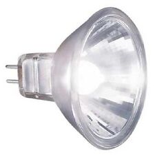 Osram HALOGEN LAMP 48865WFL 35W GU5.3 12V 3000K Medium Flood 36Degree Angle