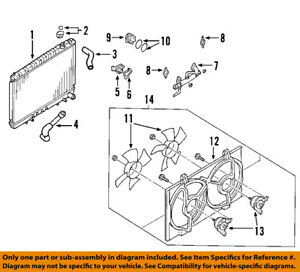 Enjoyable Nissan Oem Engine Coolant Thermostat 212008J10B Ebay Wiring Cloud Geisbieswglorg