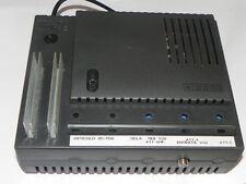 Amplificatore TV DI LINEA DA INTERNO OFFEL VHF UHF 20 DB 1TX120 05-060