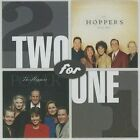 The Hoppers - Two for One Great Day / Power CD
