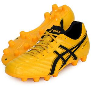 ac17e3335 ASICS JAPAN DS LIGHT WB 2 Soccer Football Shoes TSI754 SUNFLOWER ...