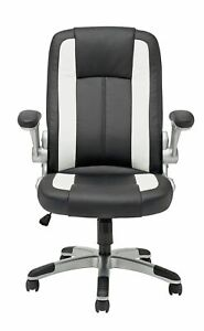Awesome Details About Argos Home Dexter Gas Lift Adjustable Office Chair White E185 Inzonedesignstudio Interior Chair Design Inzonedesignstudiocom