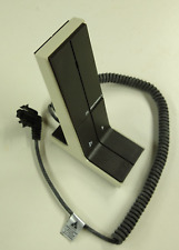 HMN1050D Astro Spectra XTL HMN1050A Motorola Desk Base Microphone HMN1050C