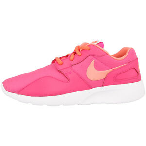 new arrivals be72c 741b7 ... Nike-Kaishi-Gs-Chaussures-de-Course-Baskets-Rose-