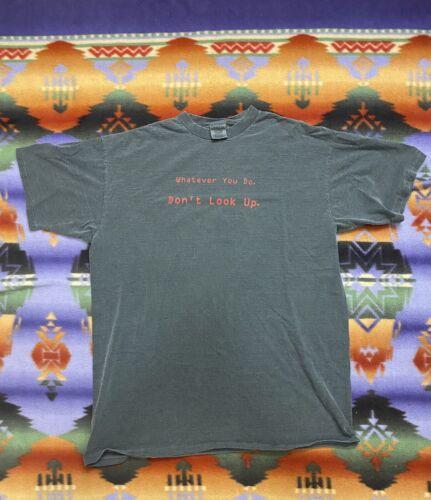 Vintage 1990\u2019s Independence Day Resurgence T-Shirt
