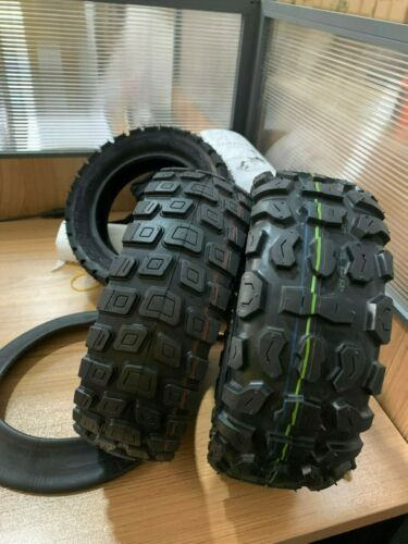 Electric Scooter Tyre Speedual 255*80 10*3 Off Road City Tyre and Inner Tube