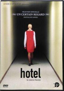 Hotel-DVD-Nuovo