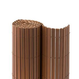 Premium-Sichtschutzmatte-Sichtschutz-Sichtschutzzaun-Balkon-180x500-cm-B-Ware